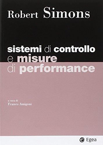 Sistemi di controllo e misure di performance