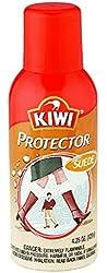 Kiwi Suede Protector, 4.25oz