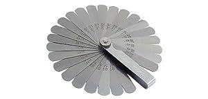OEM 25025 26-Blade Master Feeler Gauge