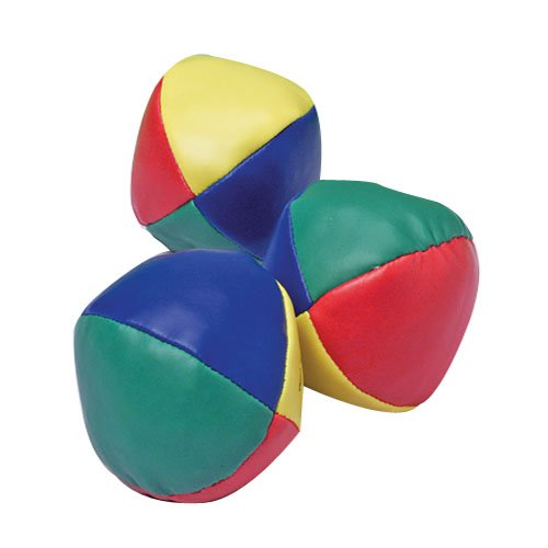 US Toy Company Juggling Balls (17 Packs Of 1)