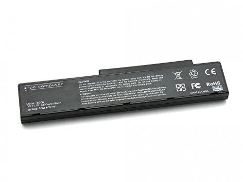 38008935 Batterie pour pc portable pour Fujitsu