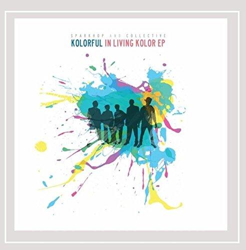 Kolorful - In Living Kolor - EP [Explicit]