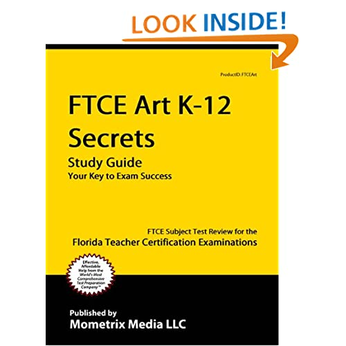 Download FTCE Exceptional Student Education K-12 Secrets Study Guide ...