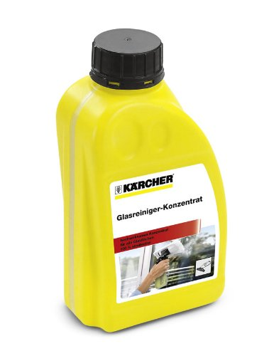 home sweet home the k4 compact home krcher concentrated window cleaner rm. Black Bedroom Furniture Sets. Home Design Ideas