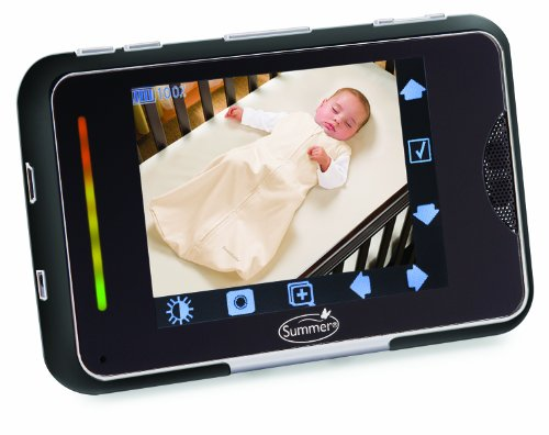 Summer Infant 02000Z Baby Touch Silicone Protector, Black front-18508