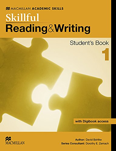 SKILLFUL 1 Reading & Writing Sts Pack