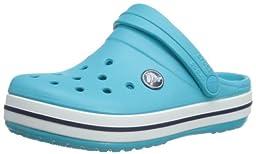Crocs Crocband blue (Size: 21-22) flip flops
