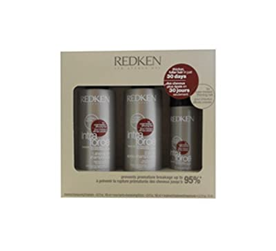 Cheapest Redken 30 day Kit (For Color-Treated Thinning Hair) from Redken - Free Shipping Available
