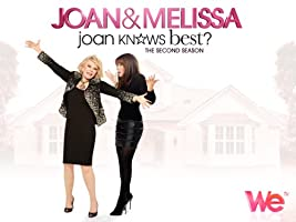 Joan & Melissa: Joan Knows Best? Season 2