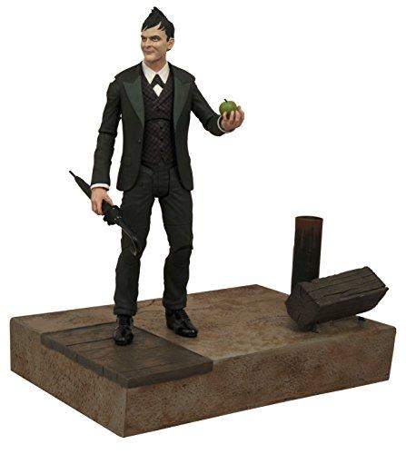 Diamond Select Toys Gotham Select: Oswald Cobblepot Action Figure at Gotham City Store