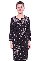 Ada Lucknowi Chikankari party Wear Exclusive Tunic Women Kurti Kurta XS99114