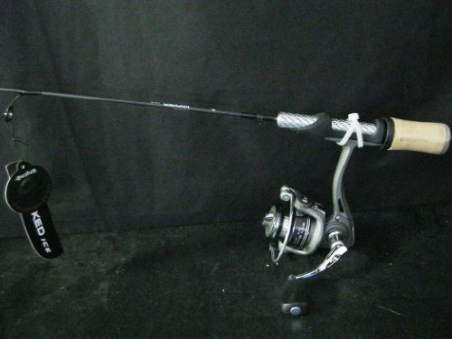 Fishlander rod reel combos 13 fishing wicked long for 13 fishing combo