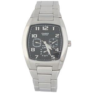 Casio Men's EF-306D-1AV Watch
