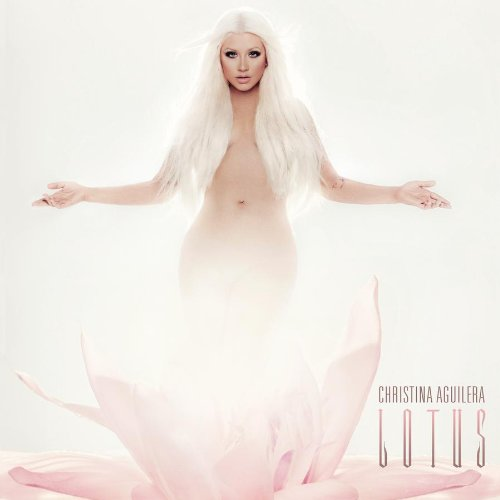 Christina Aguilera - Lotus (Deluxe Edition) - Zortam Music