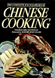 img - for Complete Encyclopedia Of Chinese Cooking book / textbook / text book