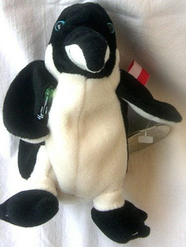 Coca Cola Peng the Penguin chile #0252 - 1
