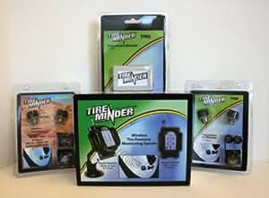 minder research tireminder tpms tmg400c6 tire pressure monitoring system with 6 transmitter. Black Bedroom Furniture Sets. Home Design Ideas