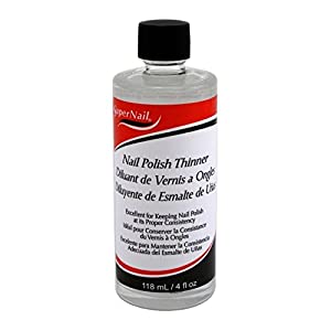 Super Nail Polish Thinner 4oz