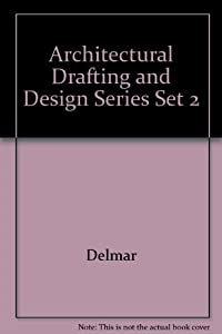 Architectural Drafting & Design Videos Set #2: Tapes 5-8 [VHS]