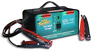 Battery Tender 021-1158-12 12V DVD Dual Output Battery Charger