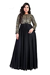 SRF KETERNAL ELEGANCE ANARKALI DRESS