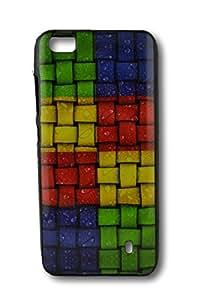 BlueArmor Back Soft Cover Case for Xiaomi Mi 5 Mi5 Design 15
