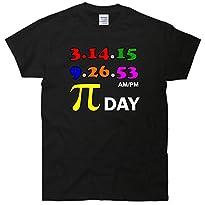 Pi Day 3.14.15 Dedication T-Shirt