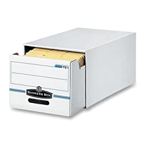 Original  Box Decorative Magazine File  Storage File Boxes  Office Products