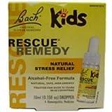 BACH FLOWER ESSENCES Rescue Remedy Kids 10 ML