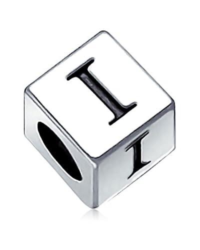 Bling Jewelry Alpha Block I Bead