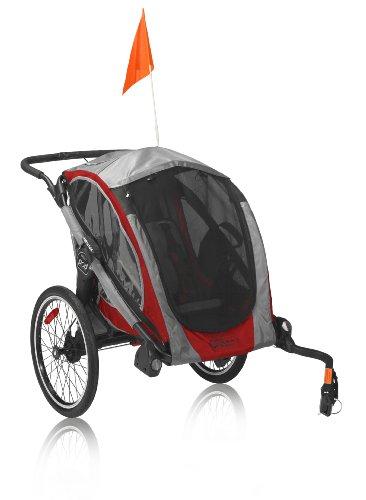 Baby Jogger POD Trailer Kit