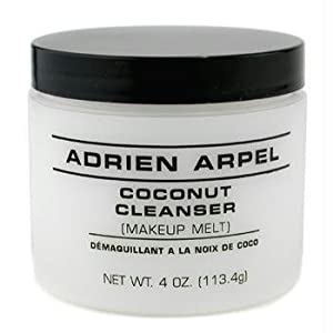 Coconut Cleanser - 113.4g/4oz by Adrien Arpel