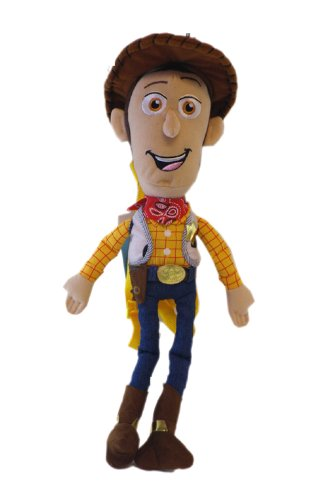 Disney Woody Stuffed Doll - Toy Story Plush Backpack at Sears.com