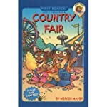 Country Fair, Level 1