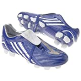 adidas Men's PREDATOR Absolion TRX Firm Ground Soccer Cleat