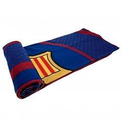 F.C. Barcelona Fleece Blanket BE