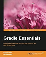 Gradle Essentials Front Cover