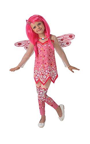 Deluxe Mia and Me - Childrens Costume - Small - 104 centimetri