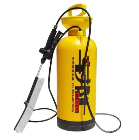 Car Wash Device Portable Household High Pressure Washer Water Gun Car Wash Machine Washing pressure washer Car Accessories (Wash Car Machine compare prices)