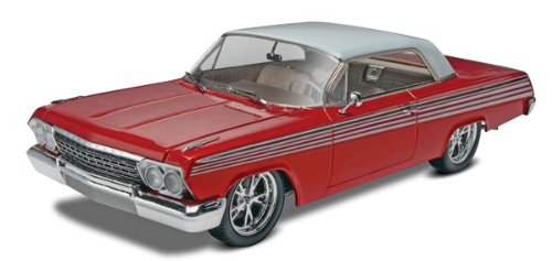 Revell '62 Chevy Impala SS 2N1