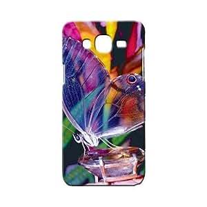 BLUEDIO Designer 3D Printed Back case cover for Samsung Galaxy J5 - G4494