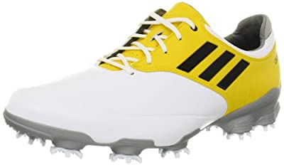 adidas Men's Adizero Tour Golf Shoe from adidas Golf Footwear