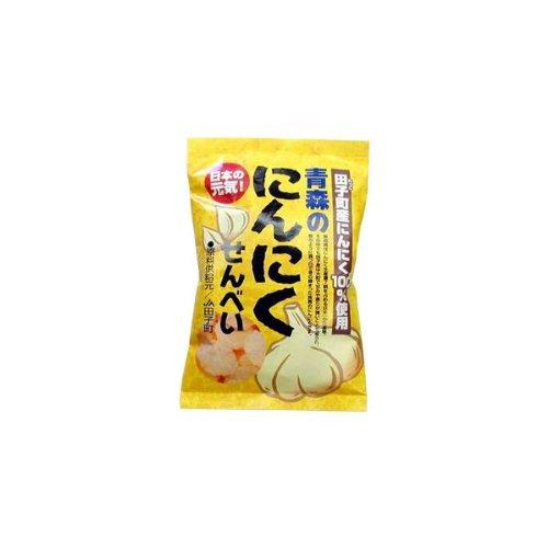 にんにくせんべい(65g)
