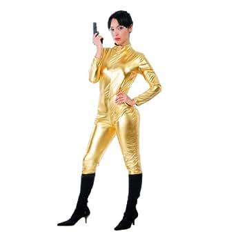 GUI - Déguisement - James Bond Girl Sexy