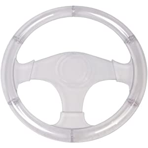 CTA Digital Xbox 360 Kinect Steering Wheel
