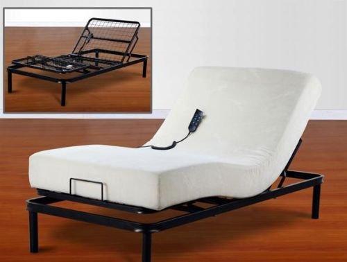 Primo International Fleet Adjustable Bed Twin Xl Review