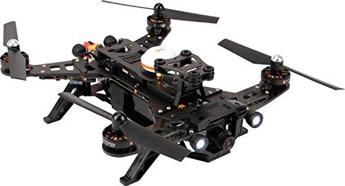 XciteRC-15003600-FPV-Racing-Quadrocopter-Runner-250-RTF-FPV-Drohne-mit-HD-Kamera-Akku-Ladegert-und-Devo-7-Fernsteuerung