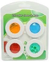 CAIUL Close up Lens Set de filtres en couleur Pour Appareils Photo De FujiFilm Instax 210