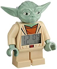 LEGO Kids' 9003080 Star Wars Yoda Fig…