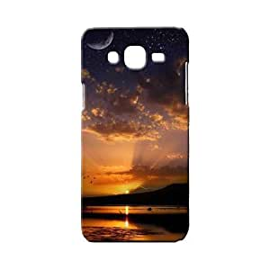 G-STAR Designer 3D Printed Back case cover for Samsung Galaxy J5 - G3722